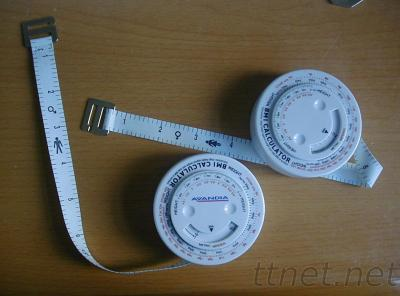 BMI Tape Measures